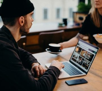 five best work for freelancing